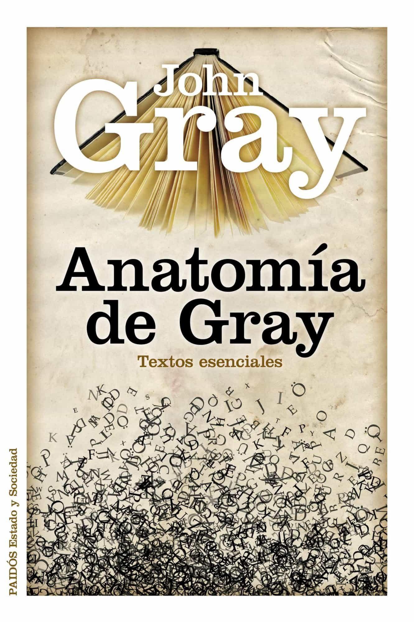 ANATOMIA DE GRAY: TEXTOS ESENCIALES | JOHN GRAY | Comprar libro ...