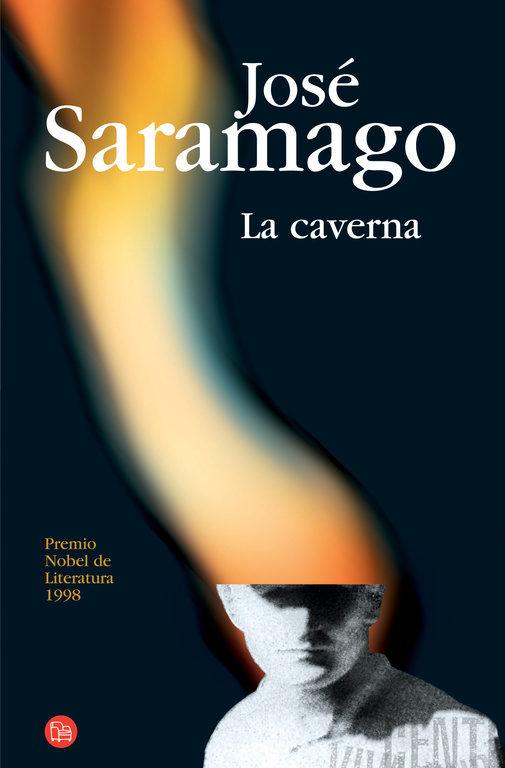 La Caverna por Jose Saramago