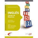 Cuerpo De Maestros. Inglés. Programación Didáctica por Vv.aa.