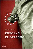 Europa Y El Derecho por Paolo Grossi epub