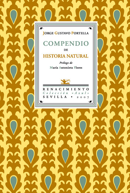 Compendio De Historia Natural por Jorge Gustavo Portella Gratis