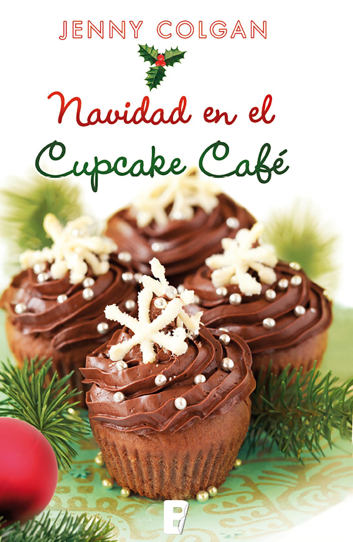 Navidad En El Cupcake Café   por Jenny Colgan