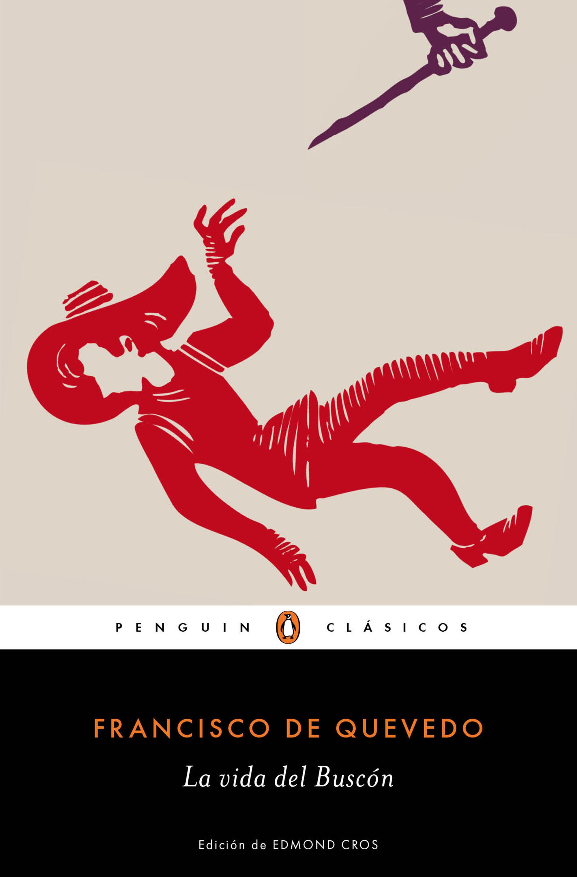 La Vida Del Buscón (los Mejores Clásicos)   por Francisco De Quevedo Y Villegas