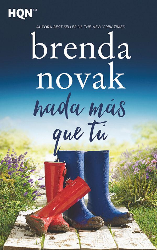Nada Mas Que Tu por Breda Novak