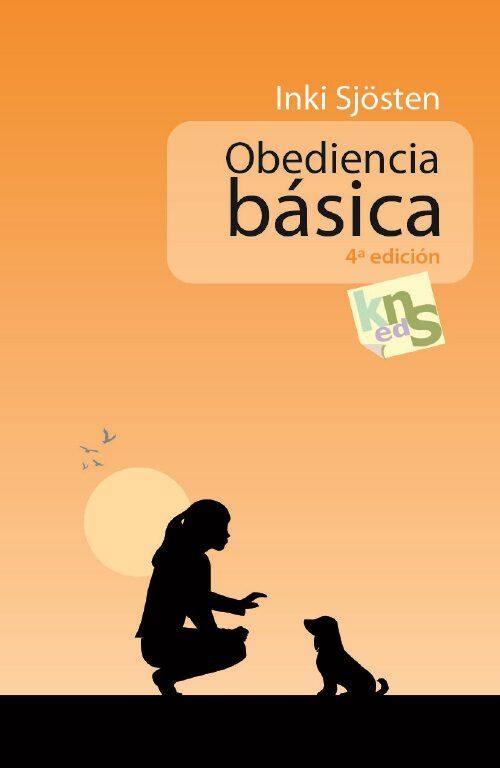 obediencia basica-inki sjosten-9788493323240