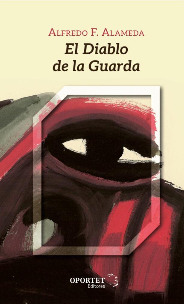 El Diablo De La Guarda por Alfredo F. Alameda