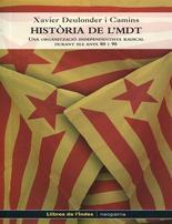 Historia De L Mdt por Xavier Deulonder epub