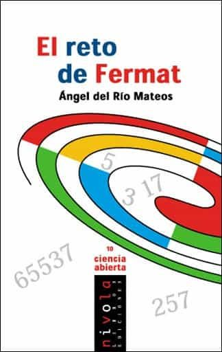 El Reto De Fermat por Angel Del Rio Mateos epub
