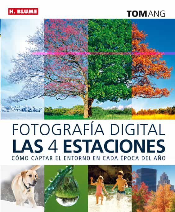 Fotografía digital las 4 estaciones
