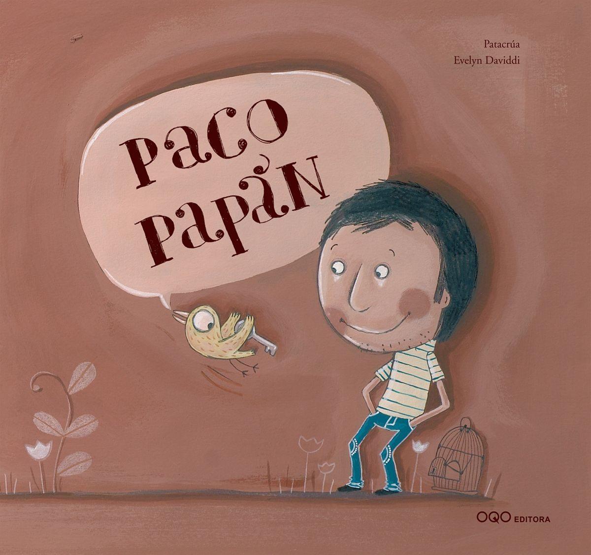 Paco Papan por Patacrua