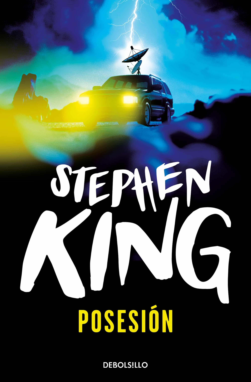 Resultado de imagen de posesion libro king