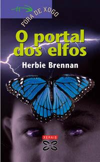 O Portal Dos Elfos por Herbie Brennan