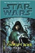 Star Wars: The Swarm War por Troy Denning
