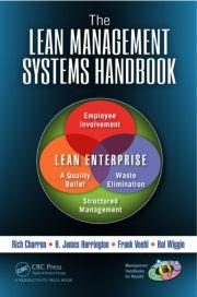 The Lean Management Systems (handbook) por H.james Harrington epub