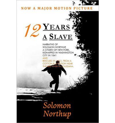 12 Years A Slave por Solomon Northup epub