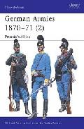 German Armies 1870-71 (2): Prussia S Allies por Michael Solka Gratis