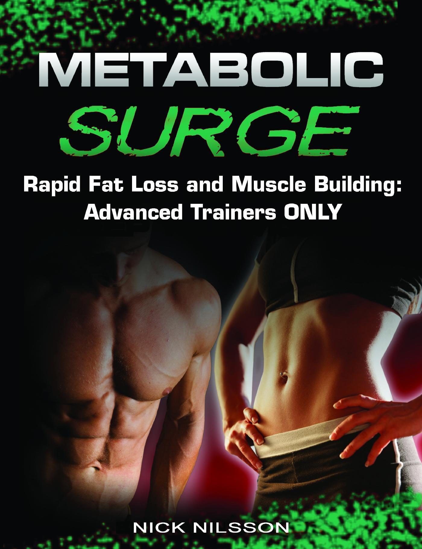 Macrobolic Nutrition Ebook