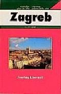 Zagreb = Zagabria (1:20000) (freytag And Berndt) por Vv.aa. epub