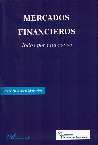 Mercados Financieros por Antonio Saez Del Castillo