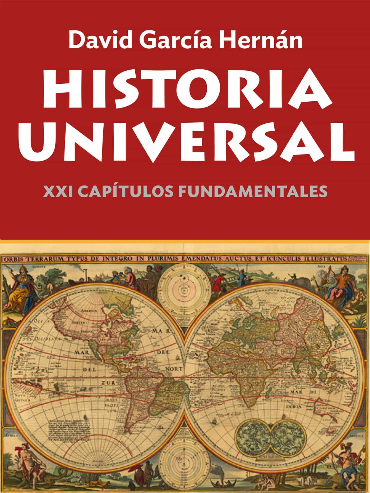 HISTORIA UNIVERSAL EBOOK