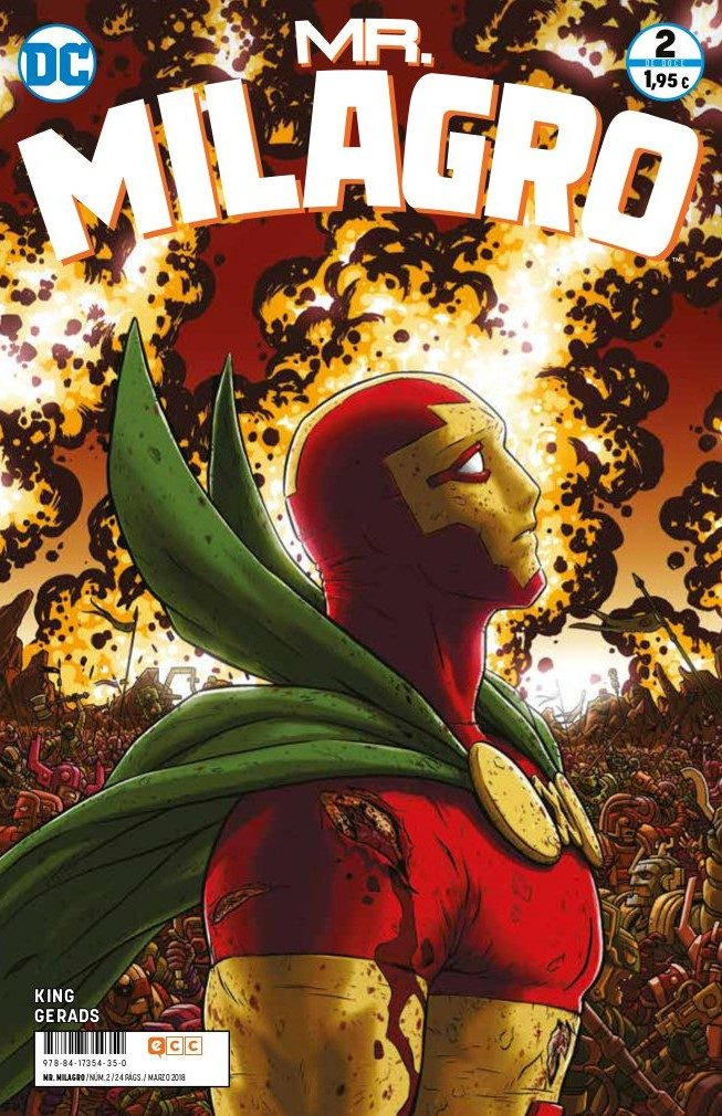 mr. miracle 2-tom king-mitch gerads-9788417354350