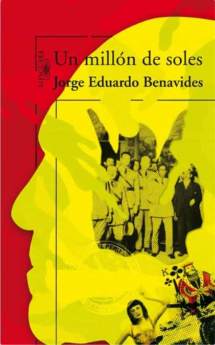 Un Millon De Soles por Jorge Benavides
