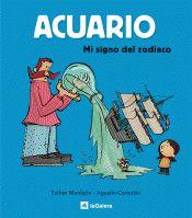 Acuario (mi Signo Del Zodiaco) por Esther Monleon epub