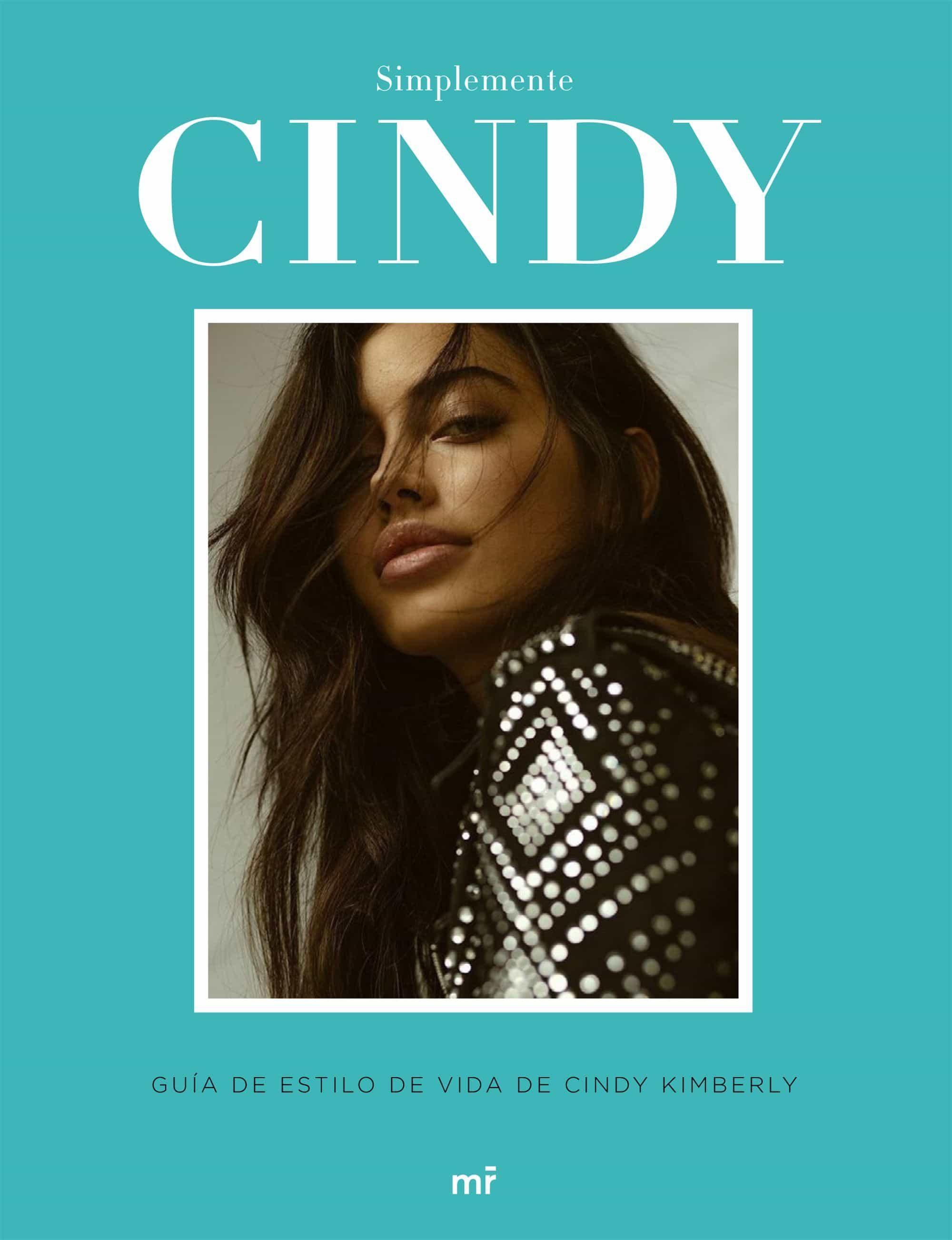 Simplemente Cindy por Cindy Kimberly