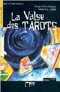 La Valse Des Tarots (avec Cd Audio) por Regine Boutegege epub