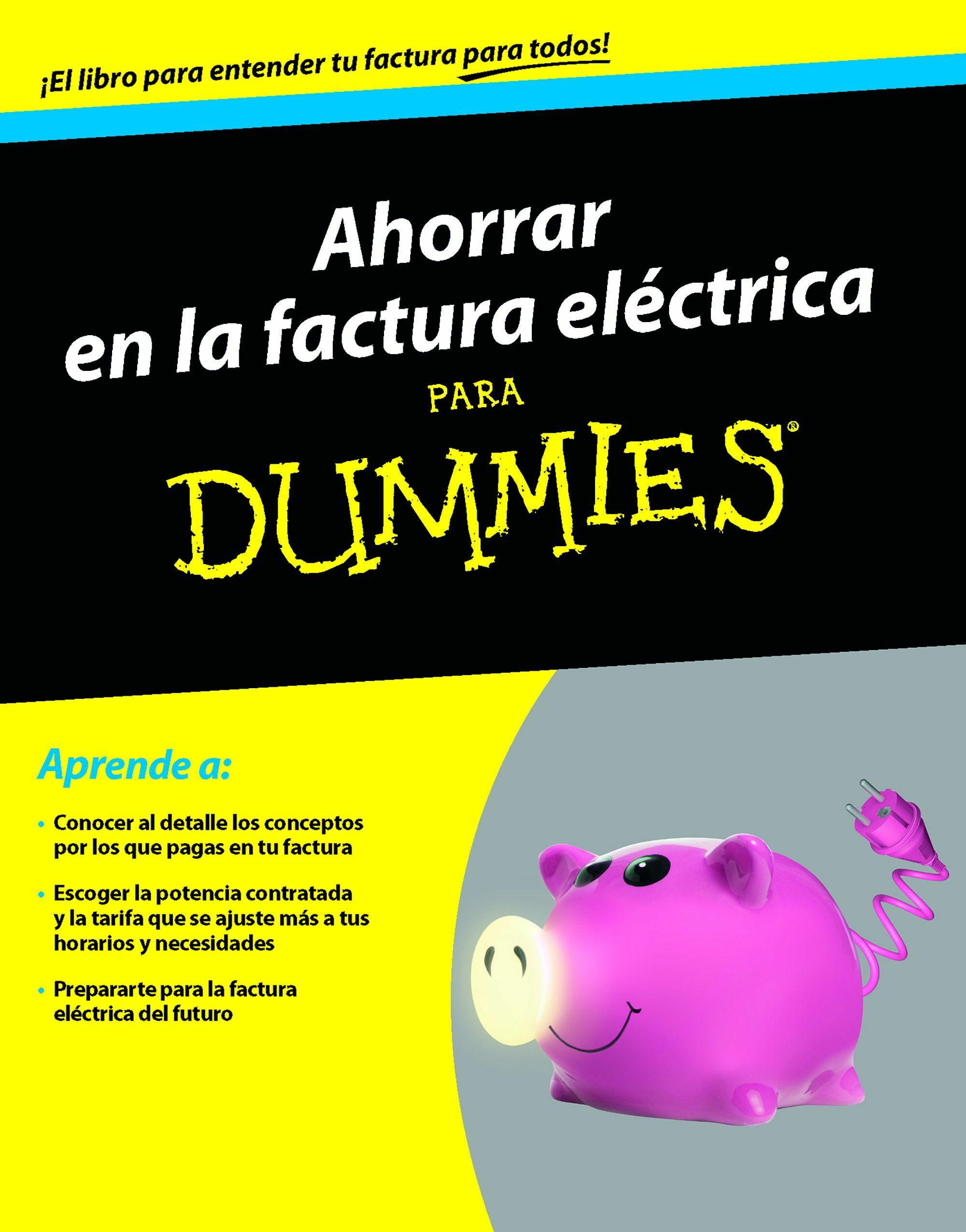 Buscando un libro como electricista para maniquíes