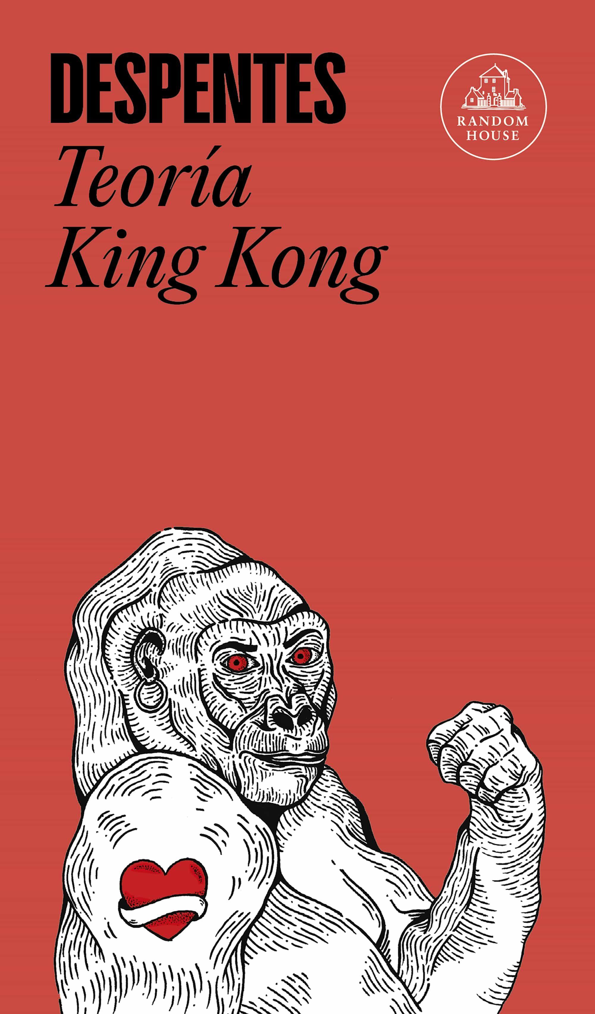 Resultado de imagen para TEORIA KING KONG