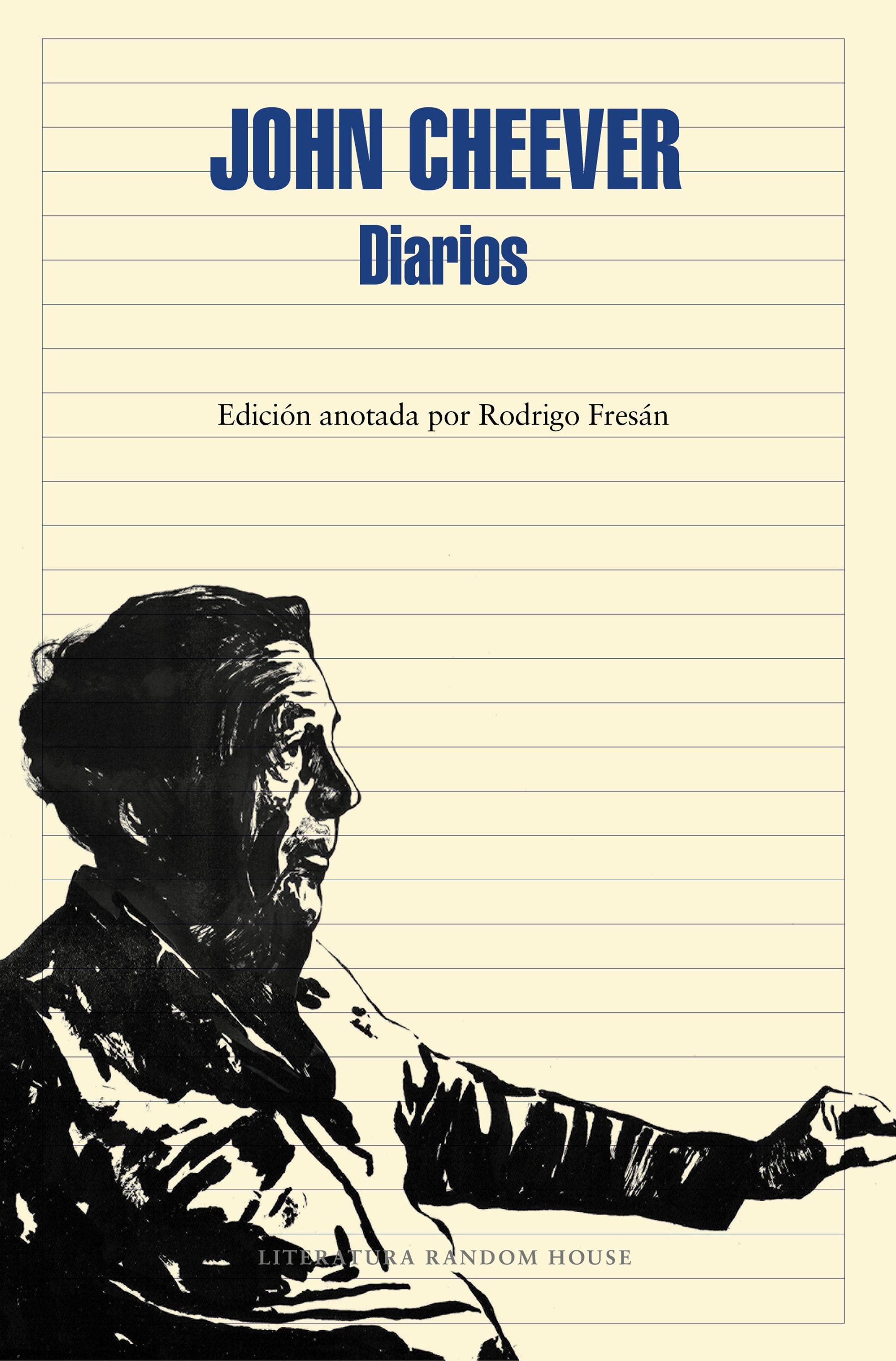 DIARIOS EBOOK | JOHN CHEEVER | Descargar libro PDF o EPUB 9788439734550