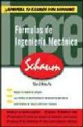 Formulas En Ingenieria Mecanica (serie Schaum) por Tyler G. Hicks epub