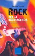 Rock Per La Independencia por Carles Viñas