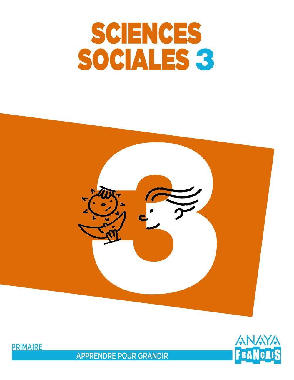 sciences sociales 3. notions de base.  segundo ciclo-9788467848250