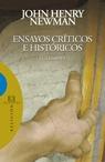 Ensayos Criticos E Historicos (vol. 1) por John-henry Newman