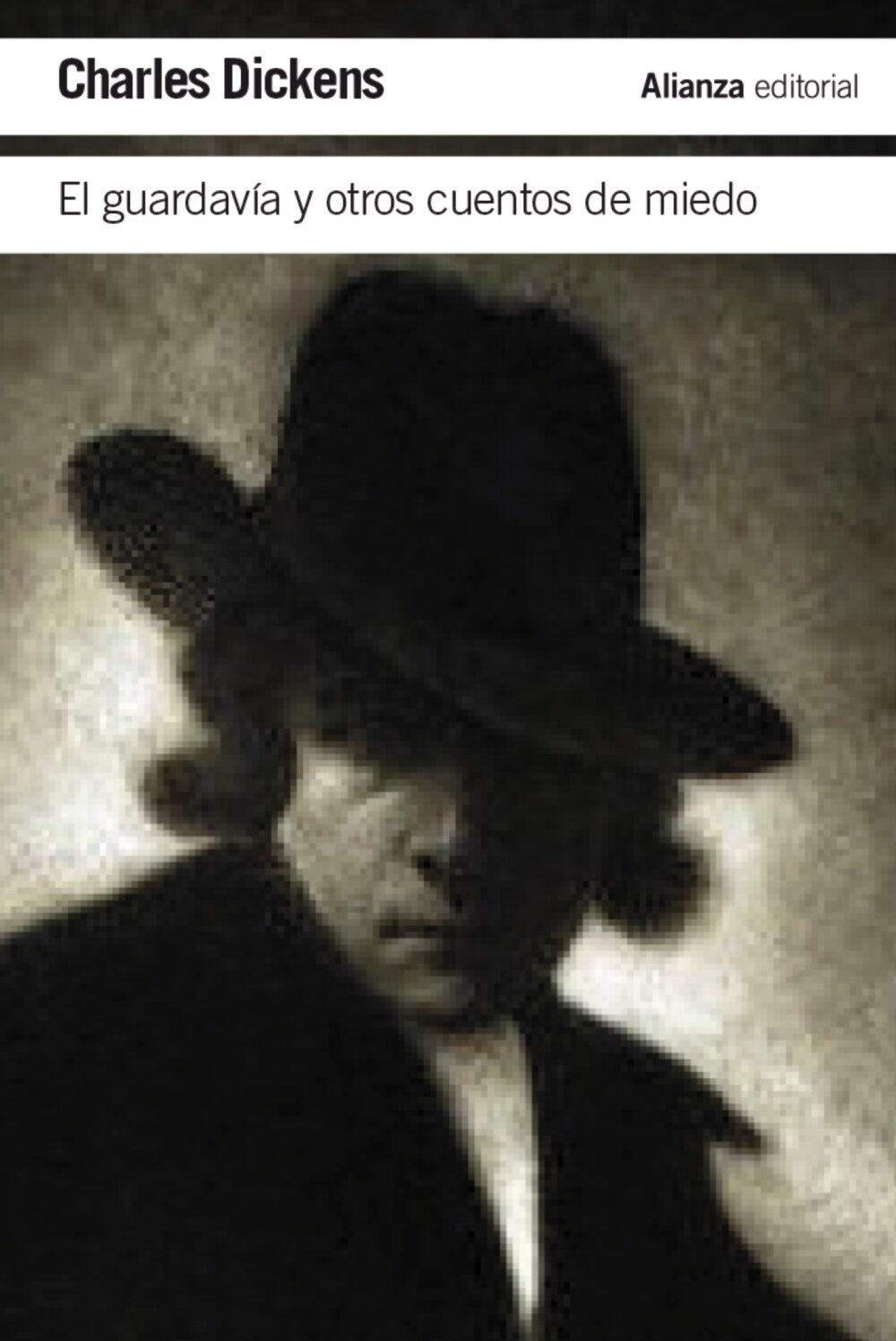 el guardavía y otros cuentos de miedo-charles dickens-9788491042150
