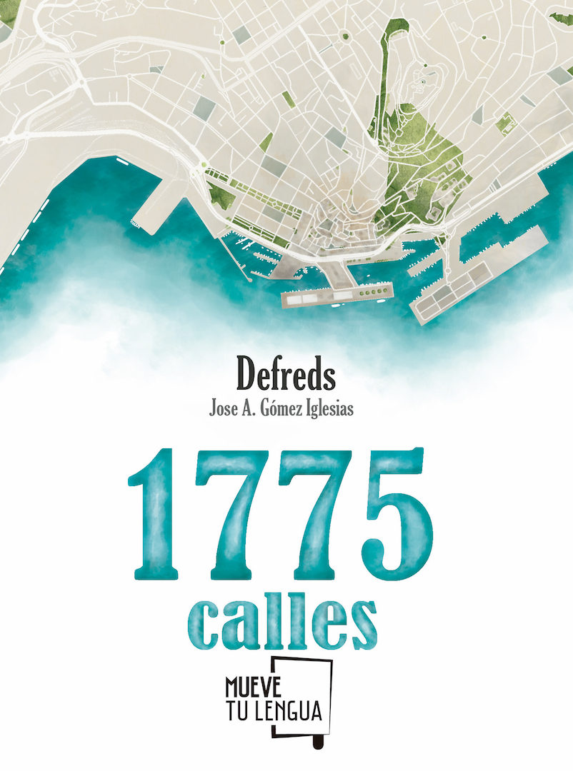 Resultado de imagen de 1775 calles defreds