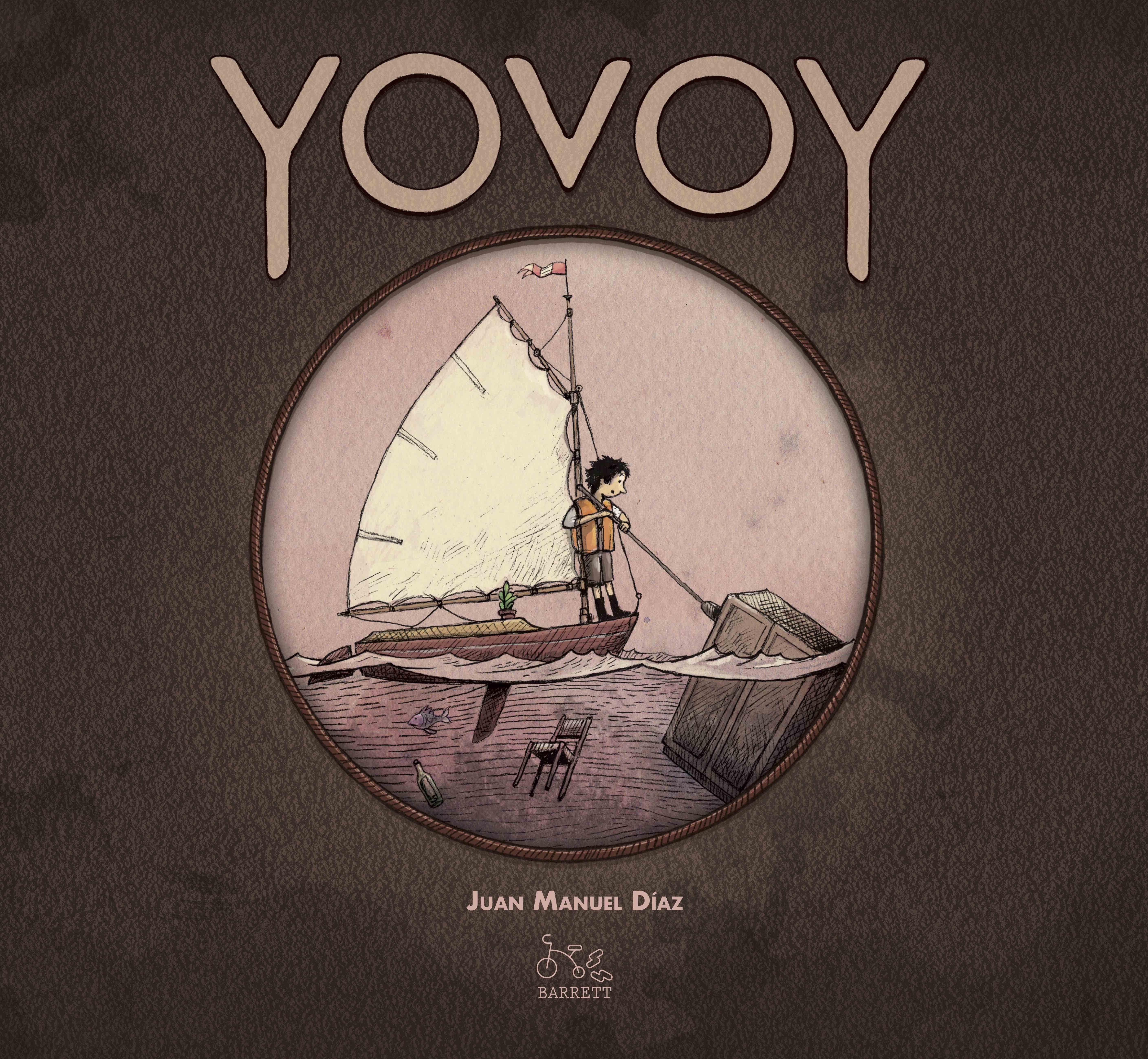 Yovoy por Juan Manuel Diaz