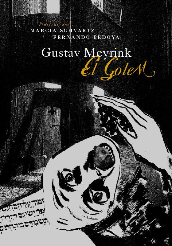 El Golem por Gustav Meyrink