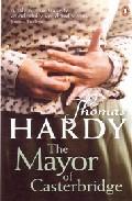 The Mayor Of Casterbridge por Thomas Hardy Leahey epub
