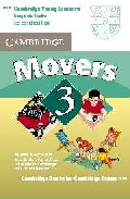 Movers 3: Cambridge Young Learners English Tests (audio Cassette) por Vv.aa. epub