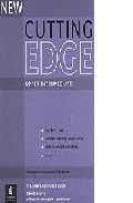 New Cutting Edge: Teacher S Resource Book (upper Intermediate) por Sarah Cunningham;                                                                                    Peter Moor epub