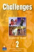 Challenges Student Book 2 Global por Michael Harris epub