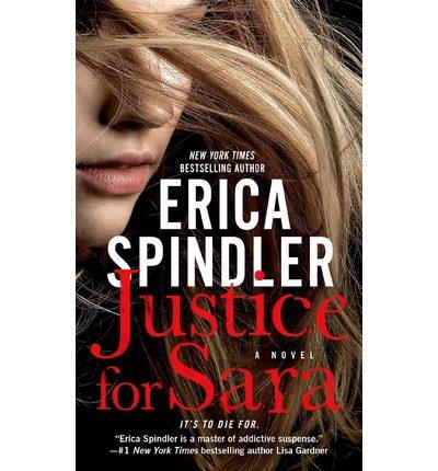 Justice For Sarah por Erica Spindler epub