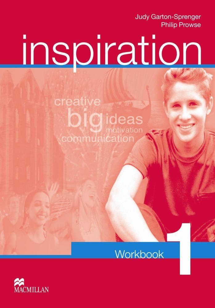 Inspiration 1 (workbook) por Vv.aa. epub