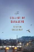The Cellist Of Sarajevo por Steven Galloway epub