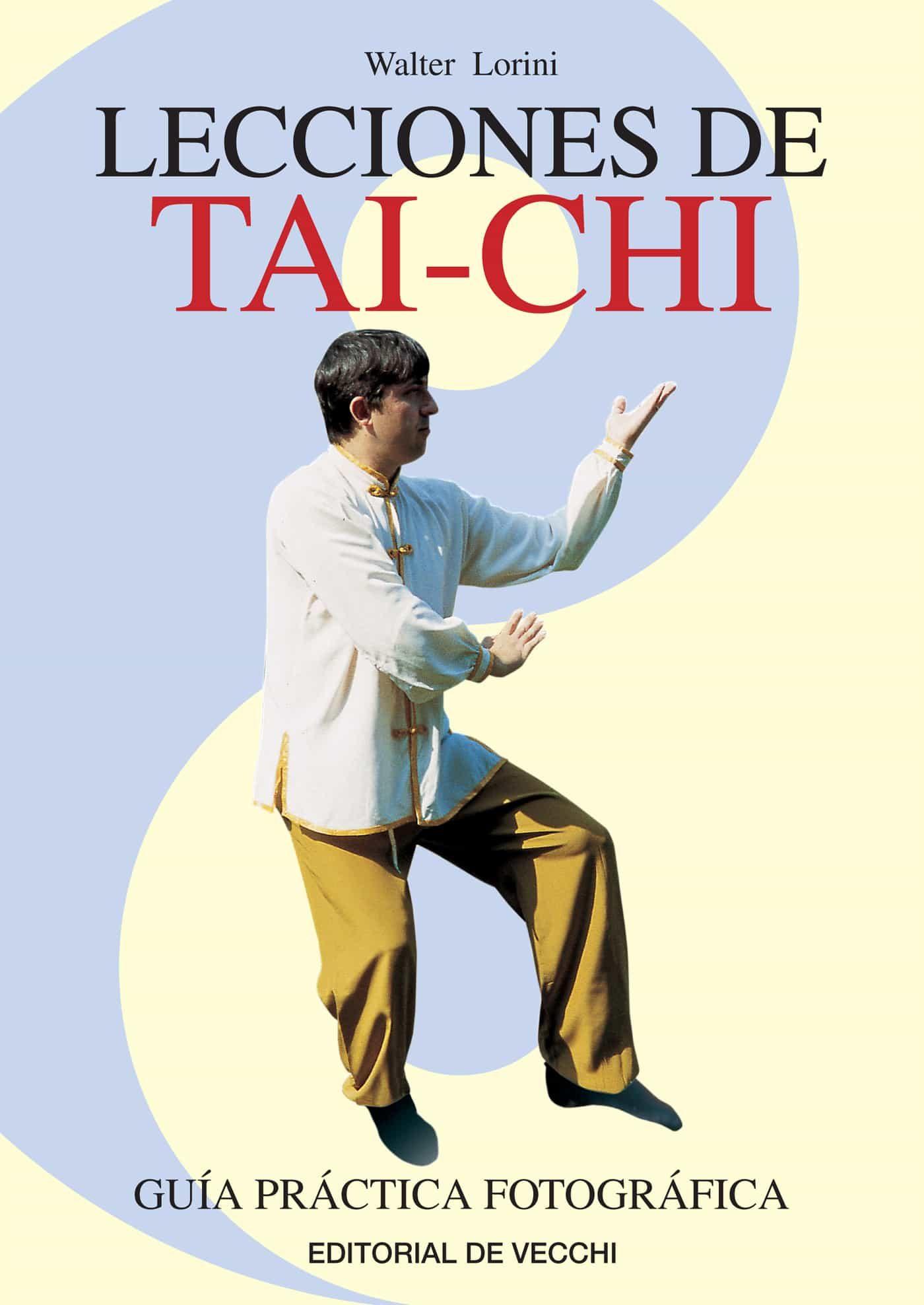 LECCIONES DE TAI-CHI EBOOK | ALBERTO TURCI | Descargar libro PDF o ...