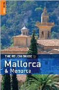 Rough Guide To Mallorca And Menorca por Vv.aa. epub