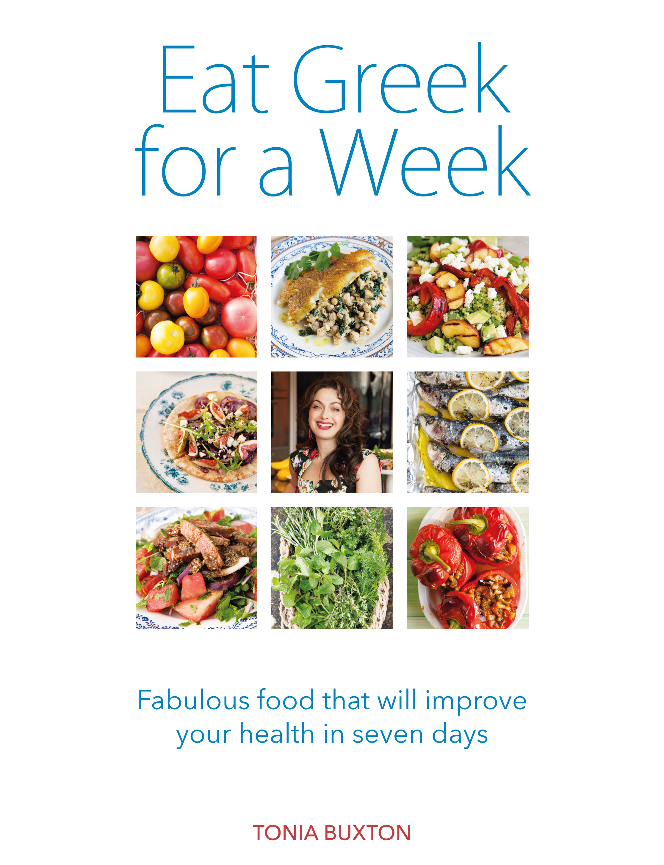 Eat greek for a week ebook tonia buxton descargar libro pdf o eat greek for a week ebook tonia buxton 9781910536360 forumfinder Gallery